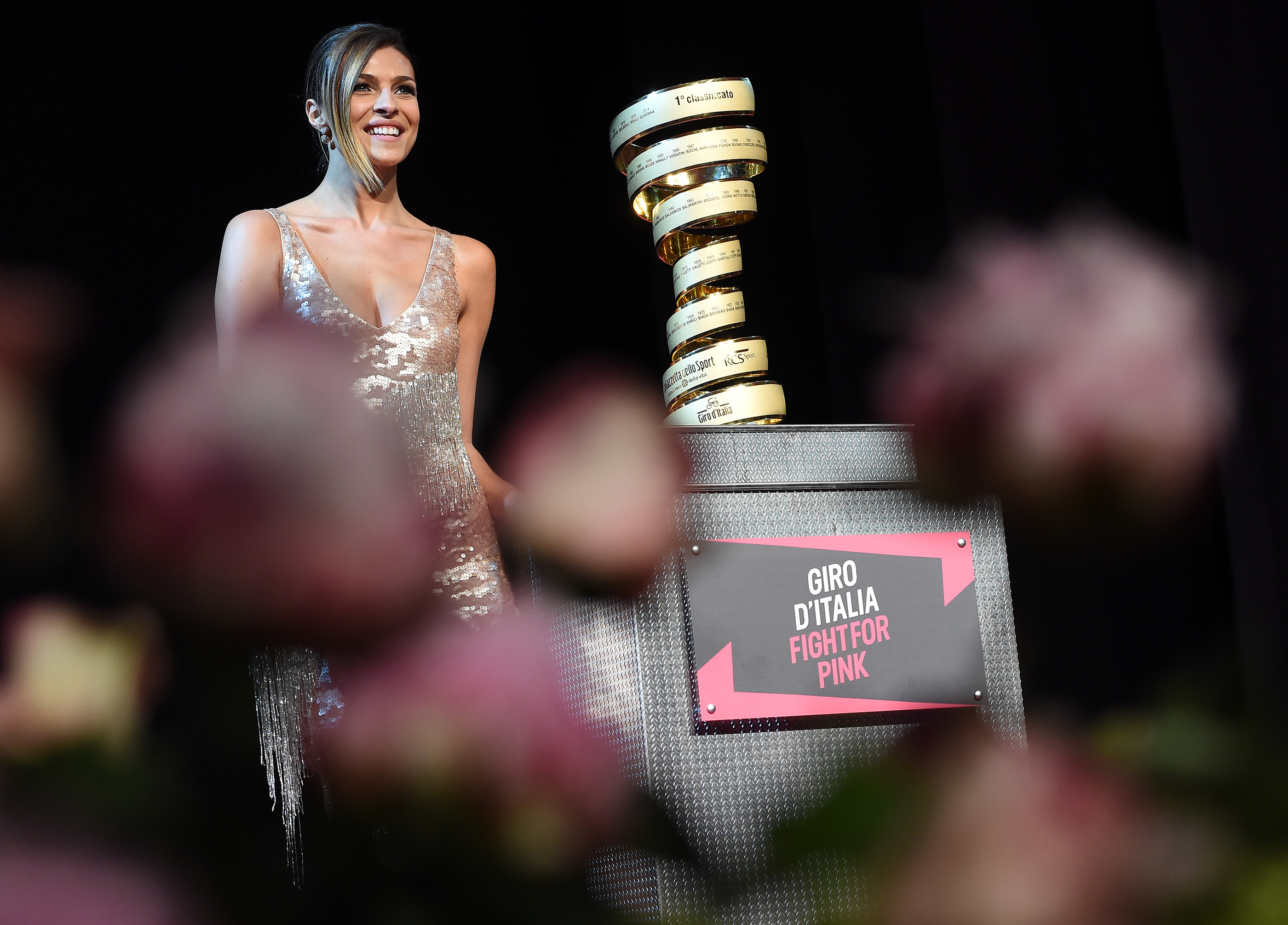 Giro d'Italia 2015: Presentazione 98/mo Giro d'Italia