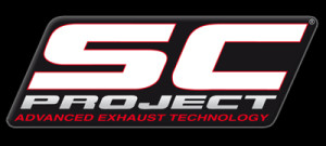 SC-PROJECT EXHAUST SYSTEM