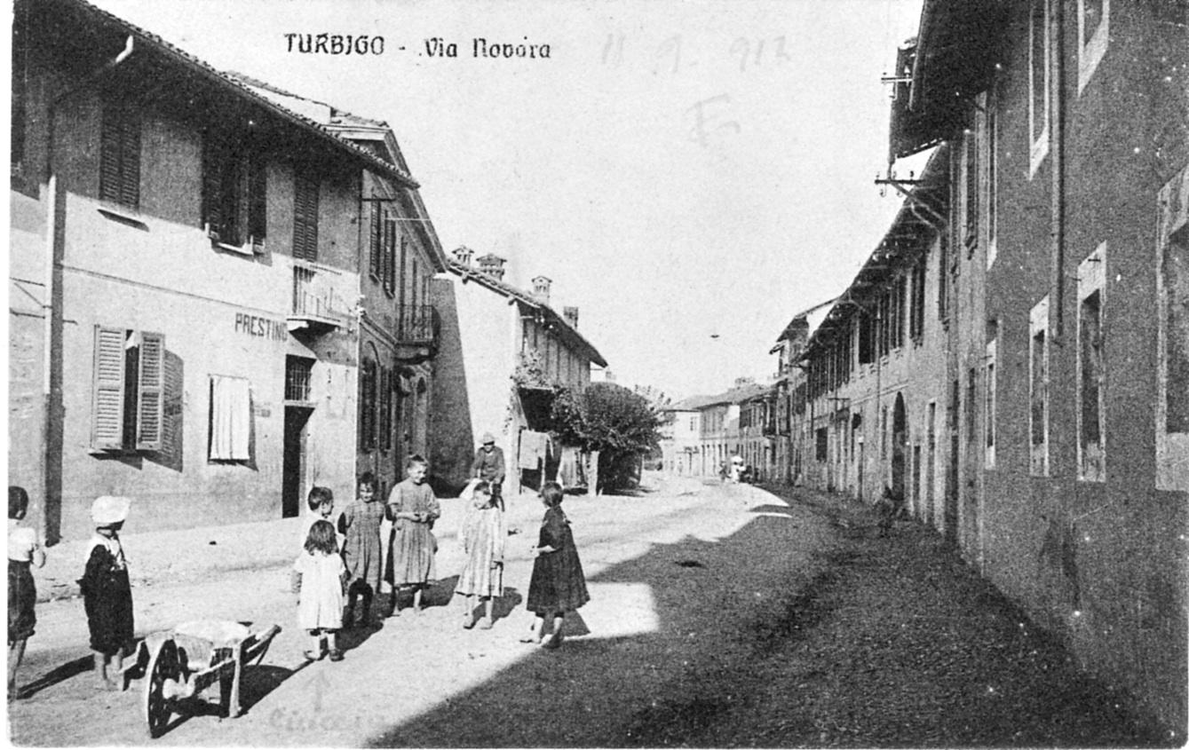 turbigo 1901