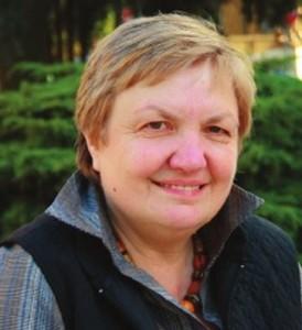 Maria Angela Colombo, maestra elementare, Pd
