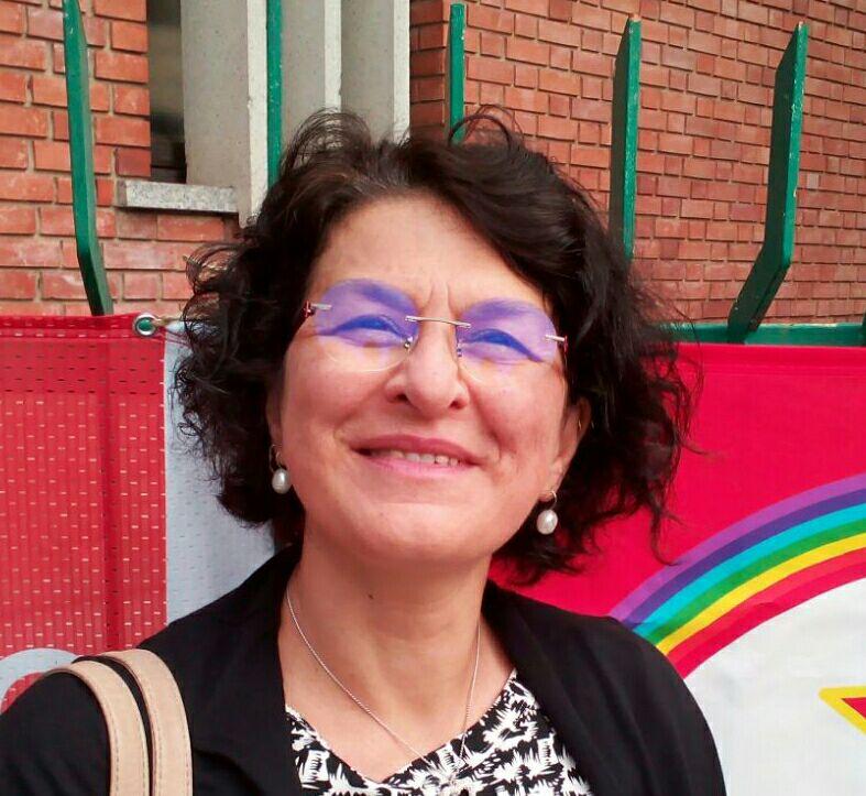 Rossella Luongo