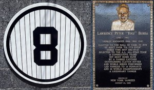 Yogi Berra_maglia 8_Yankees