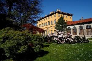 Cuggiono - Villa Annoni e Parco