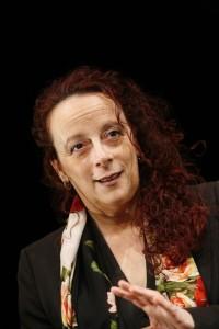 Laura Curino_La diva della Scala