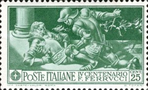 Maramaldo_uccide_Ferrucci_1930