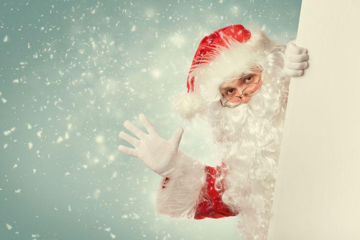 Babbo Natale 4 Salti In Padella.Corbetta Aspetta Il Natale Con Una Maratona Di Eventi Corriere