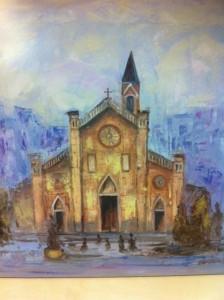 chiesa di Villa C