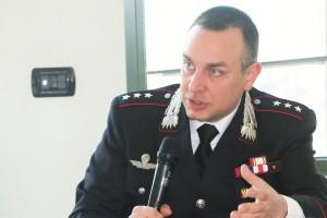 Capitano Francesco Mattarella