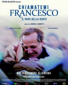 Chiamatemi Francesco_manifesto