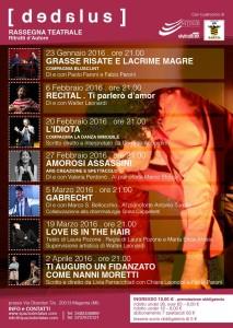 Dedalus_Rassegna_Ritratti-d'autore_2016_Magenta_locandina