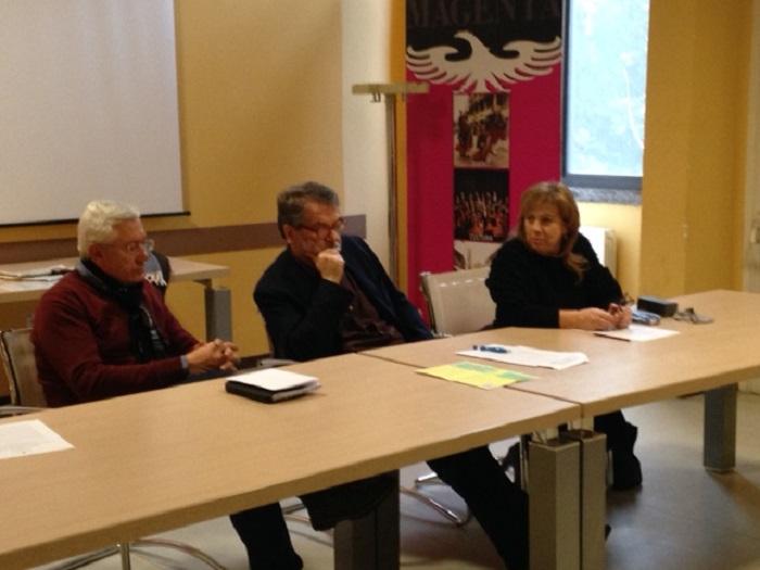 Immagine conferenza stampa Bit