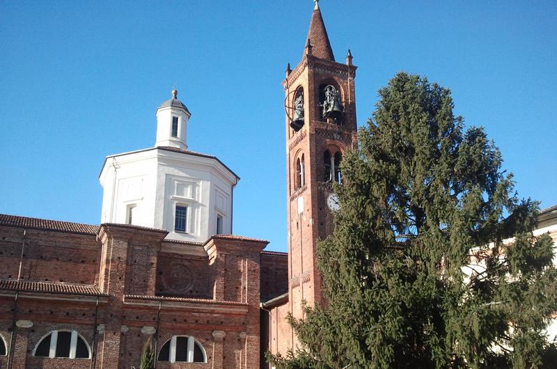 Canonica-Bernate