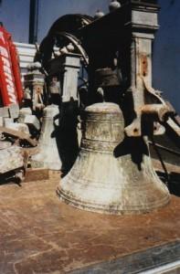 1 - 1720 - campana più antica