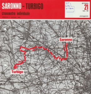 Saronno-turbigo