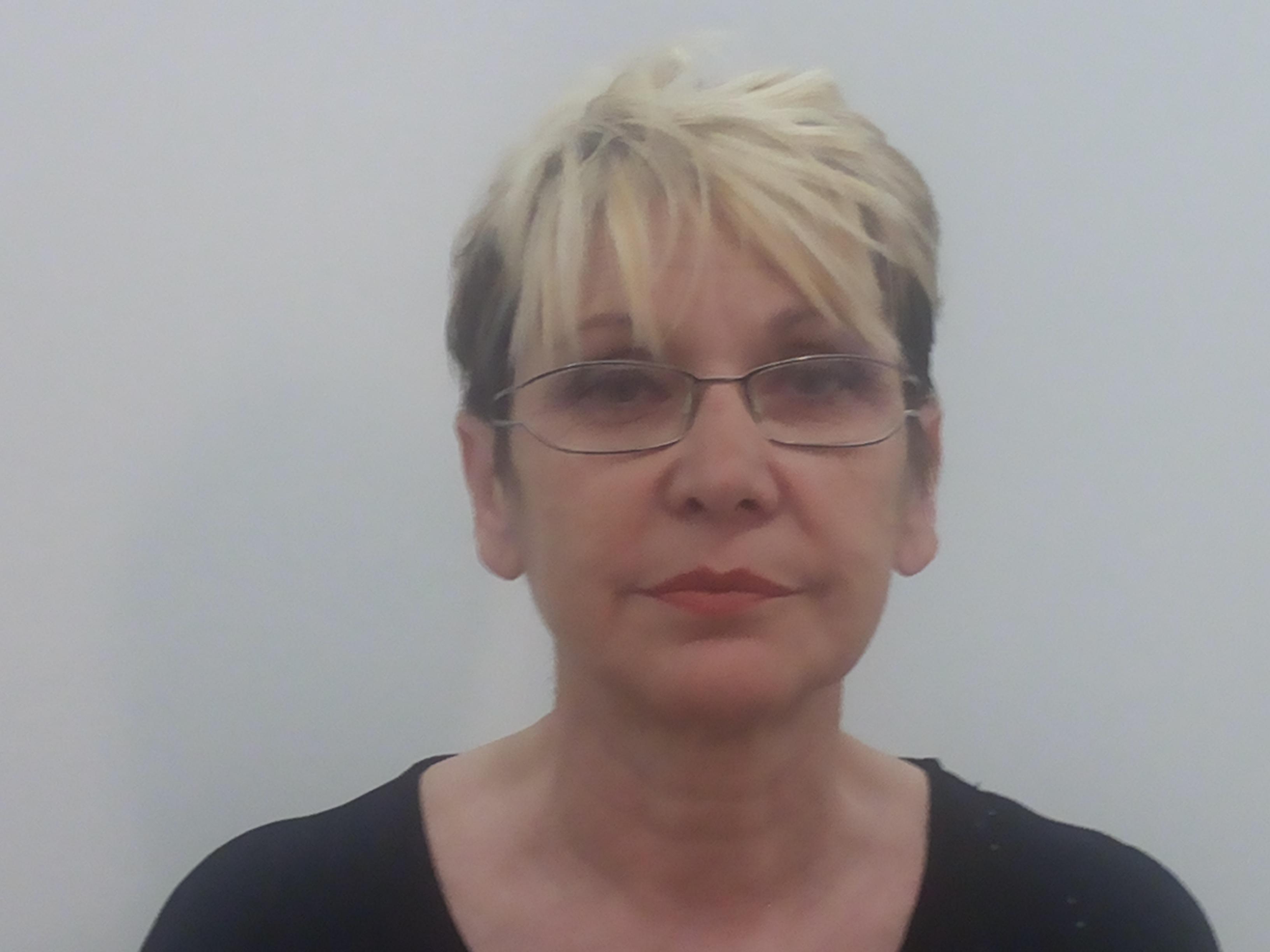 dottoressa Claudia Castiglioni