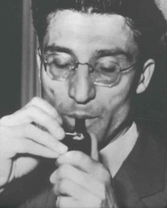 pavese ritratto