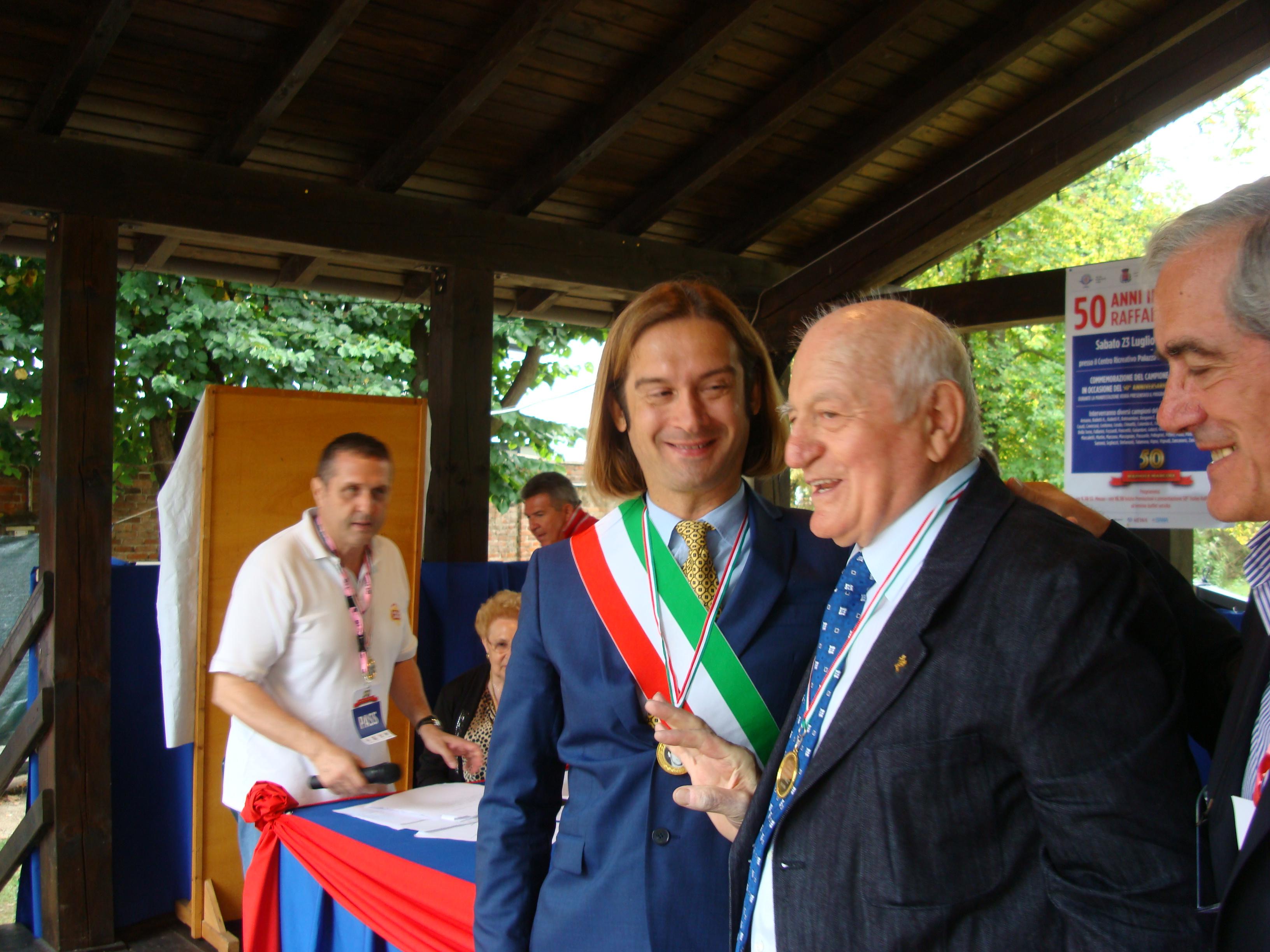 Baileti- sindaco