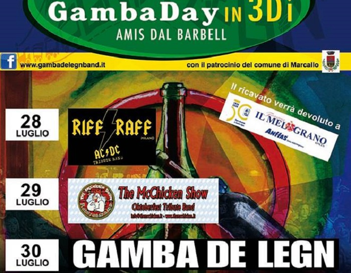gambaday