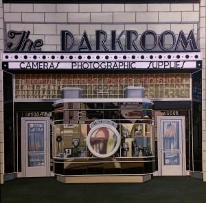 marta-mezynska-darkroom-ii-2016-olio-su-tela-80x80-cm