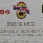 biglietto da visita - Bolciaghi 1963
