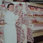 foto d'archivio, i salami Bolciaghi