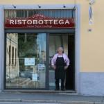 Ristobottega Bolciaghi, dal 1963, via Espinasse 18 a Magenta