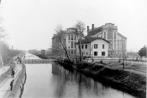 centrale 1926