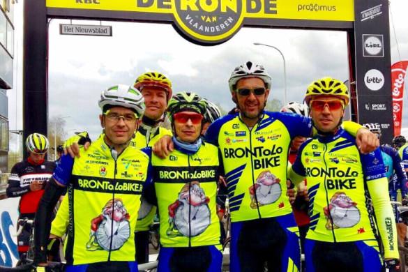 Giro delle Fiandre 2017