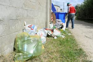 Cuggiono - Rifiuti Ticino