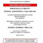 volantino_Blaze_patto-educativo-comunità_Cuggiono_30marzo2017