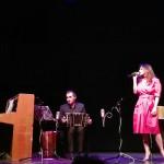 Filly Lupo Trio, CTN Magenta