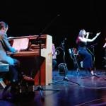 Filly Lupo Trio al CTN di Magenta