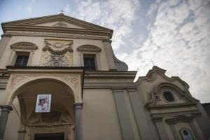 Maggio_Mesero_Santuario di S. Gianna Beretta Molla