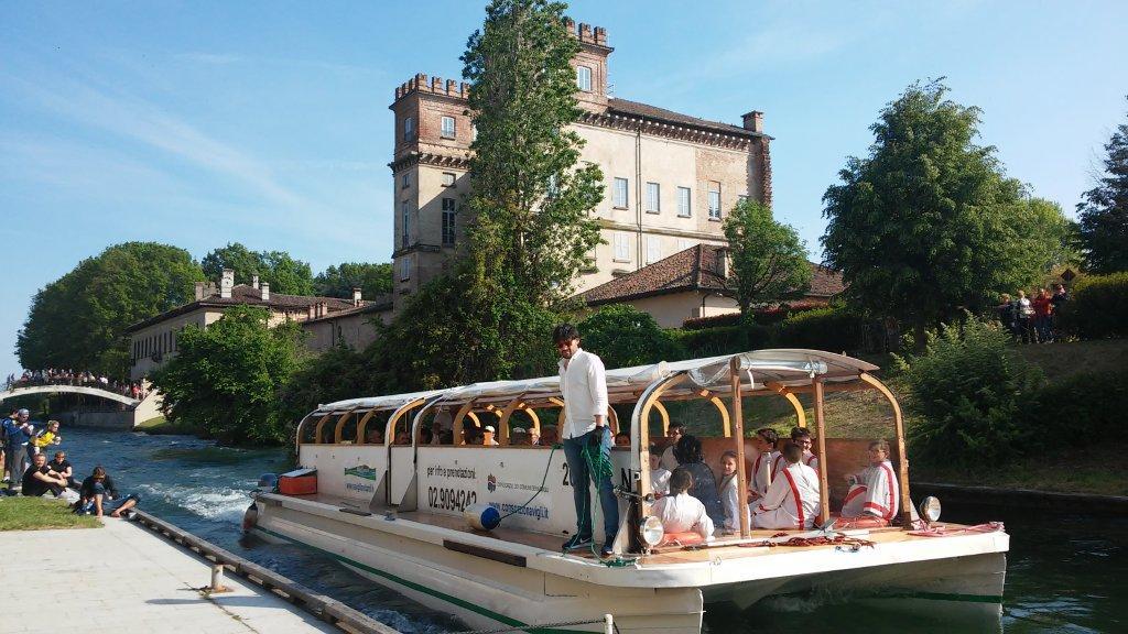Robecco s naviglio corriere alto milanese for Grittini arredamenti robecco sul naviglio
