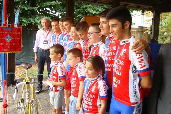 Velo club 2016