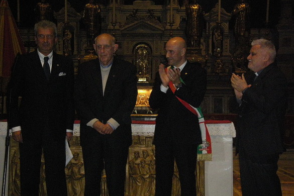 12 ° San Martino