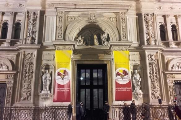 SanMartino Basilica Anno Santita
