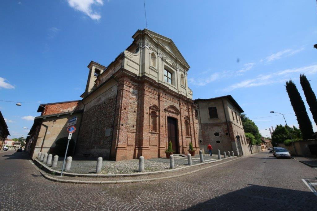 chiesa quadrangolo