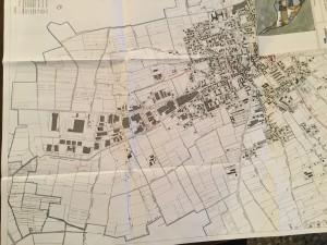 mappa ciclabile