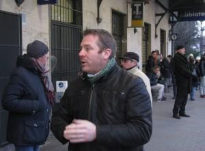 Massimo De Rosa