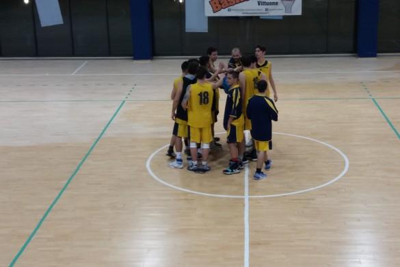 baskettiamo