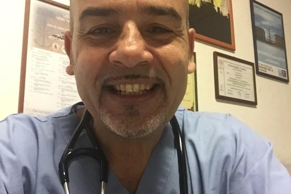 dottor Nicola Mumoli