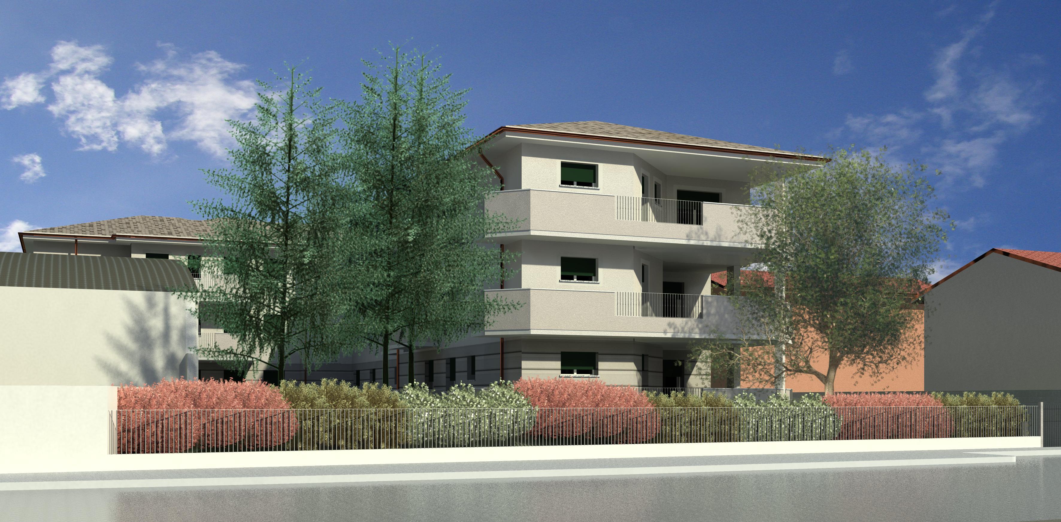 La tua casa ti aspetta da rossi costruzioni corriere for Progetta la tua casa gratuitamente