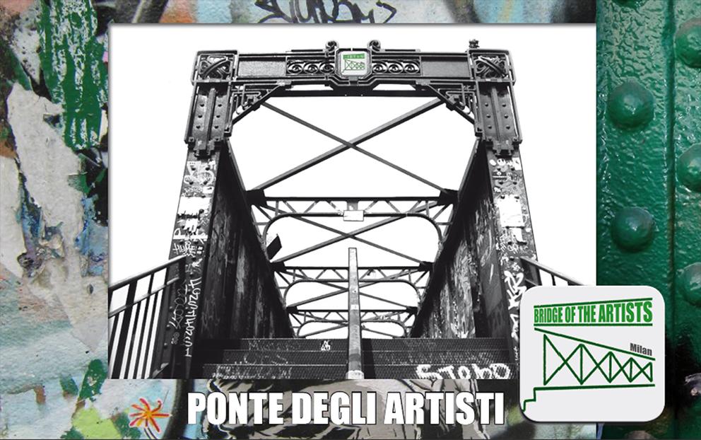 Rinnovato il consiglio direttivo del ponte degli artisti corriere alto milanese - Il giardino degli artisti ...