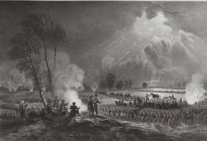 4 - passaggio sul fiume - 2 giugno 1859