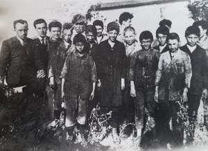 off Exelsior 1921