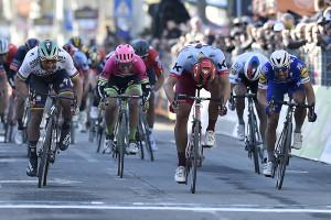Tirreno-Adriatico 2018 - edizione 53 - Tappa 6 - da Numana (Ancona) a Fano (Pesaro e Urbino) (153 km)