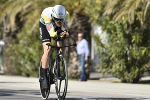 Tirreno-Adriatico 2018 - edizione 53 - crono singola - da San Benedetto del Tronto a San Benedetto del Tronto (10 km)