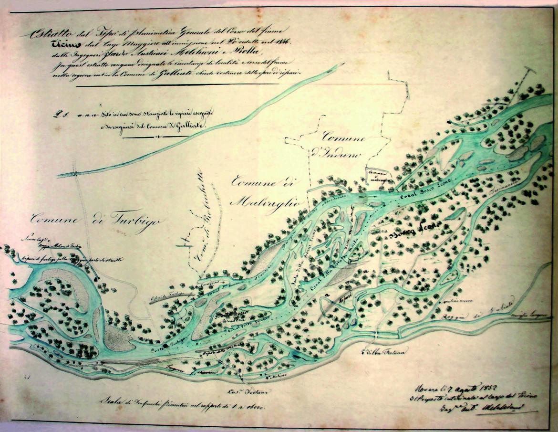 Ticino 1853