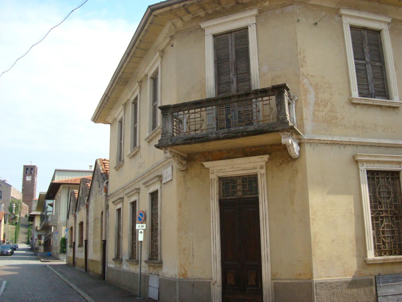 Via Vittorio Veneto-Via Matteotti
